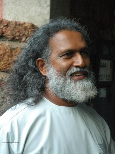Prof Sarath Kotagama