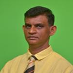 Dr. B.D.R. Prasantha